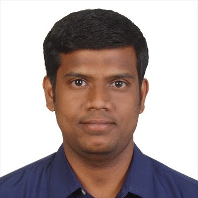 Photo of Gireesh